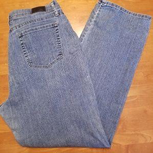 Women's Lee jeans